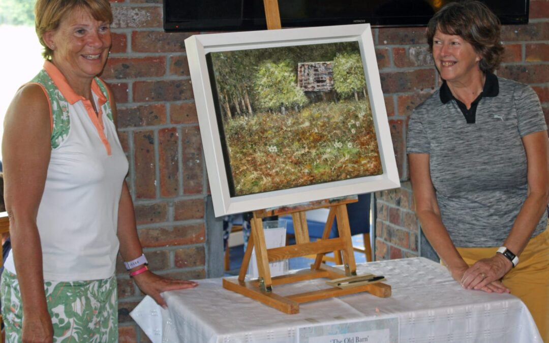 Hospice Event A Huge Success Once Again