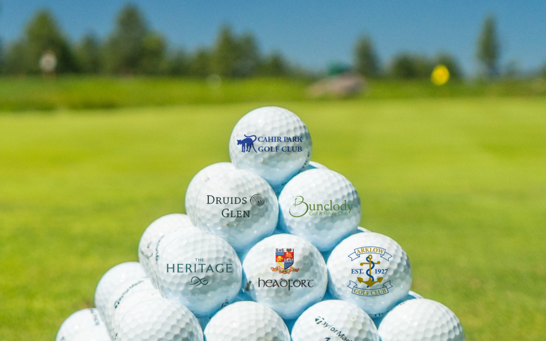 Cahir Park Golf Club – Reciprocal Agreement 2021