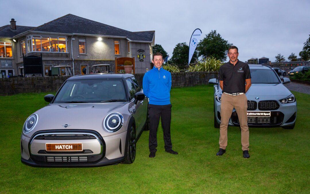 Cahir Park Golf Club Holds Fourth Successful Pro-Am